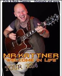 Mr. Kattner goes IRISH