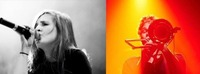 Diplomkonzert // Esther & Sphynx | Andreas Huber & Heylama