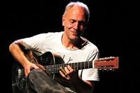 Konzert Peter Ratzenbeck live in concert