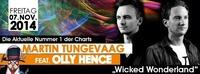 Martin Tungevaag feat. Olly Hence