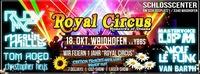 1 Year - Royal Circus