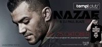 Nazar live