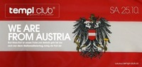We are from Austria