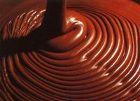 Schokolade, ein Pakt mit dem Teufel der sich lohnt...
