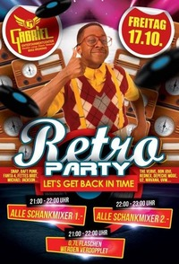 Retro Party@Gabriel Entertainment Center