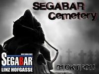Segabar Cemetery
