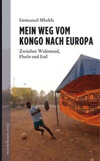 Mein Weg vom Kongo nach Europa@Fachbuchhandlung des ÖGB Verlags