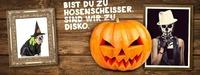Crazy Halloween Party