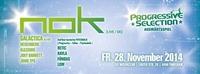 Progressive Selection pres. Nok Live & Galactica Dj-set / Alezzaro and many more@GEI Musikclub