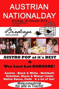 Austrian National Day
