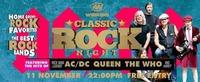 Classic Rock Night