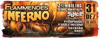 Flammendes Inferno@Arena Wien