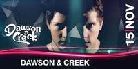 Dawson  Creek@Ypsilon