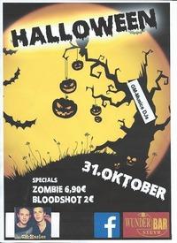 Halloween - Party