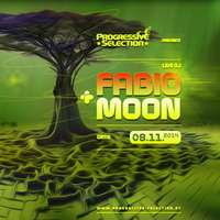 Progressive Selection pres. Fabio & Moon live