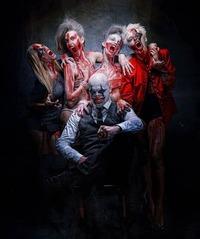 Megaherz - Zombieland Tour 2014