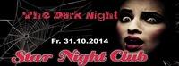 Star Night Club - The Dark Night@Österreichhallen
