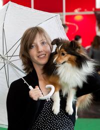 Haustiermesse Wien 2014