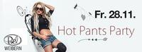 Hot Pants Party@Disco Bel