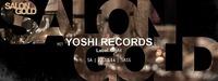 Salon Gold mit Yoshi Recordings@SASS