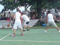 Streetball!!!