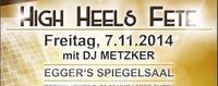 High Heels Fete