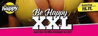Be happy XXL