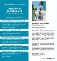 Reisebuch Burgenland