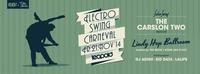 Electro Swing Carneval@Café Leopold