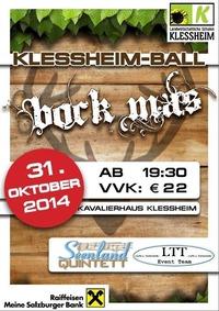 Ball der Landwirtschaftlichen Schulen Kleßheim