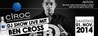 Ben Cross Live