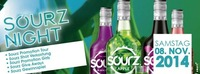 Sourz Night