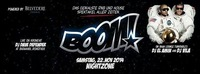 Boom - RnB und House Event all Area