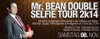 Mr.Bean-Double - Selfie Tour 2k14