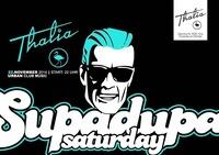 Supa Dupa Saturday