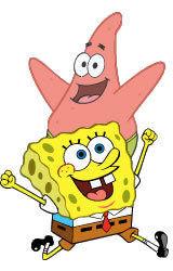 Gruppenavatar von Bikini Bottom- Der Spongebob und Patrick Fanclub