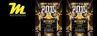 Happy New Year @12er Alm Bar