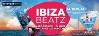 Ibiza Beatz World Tour
