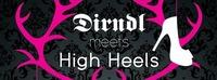 Dirndl meets High Heels Vol. 3