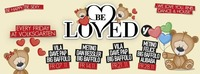 Be Loved - every friday@Volksgarten Wien