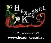 Flying Hirsch Party@Hexenkessel