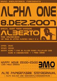 Alberto The Musikboxx LIVE aus Hamburg in OÖ