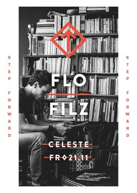 Step Forward Presents: Flofilz (mpm rec.)