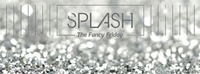 Splash - The Fancy Friday ...whatever youre thinking - think fancy@Babenberger Passage