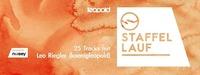 Staffellauf - 25 Tracks mit Leo Riegler koenigleopold, support by Dj Mahiro - powered by Noisey@Café Leopold