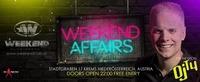 Weekend Affairs - Birthday Special