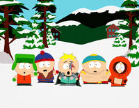 Gruppenavatar von °~South Park~°