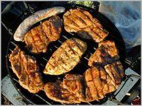 Gruppenavatar von Grillen - die männlichste Art zu kochen