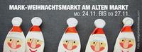 MARK-Weihnachtsmarkt am Alten Markt