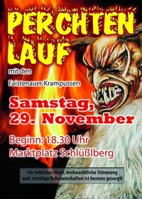 Perchtenlauf Events ab 05 09 2019 Party, Events